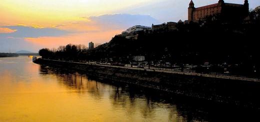 Führung Bratislava