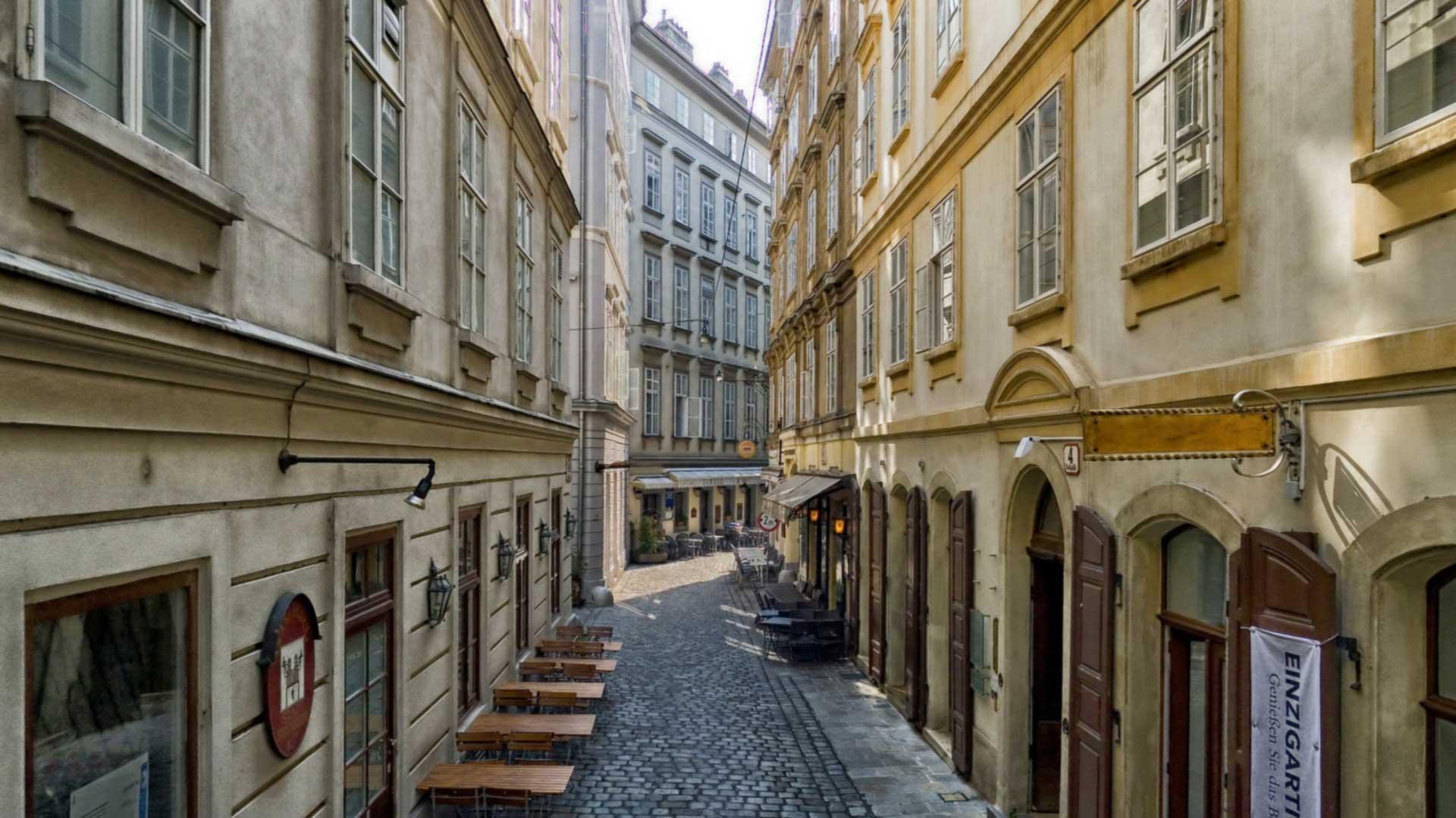 Hotel Wiener Altstadt