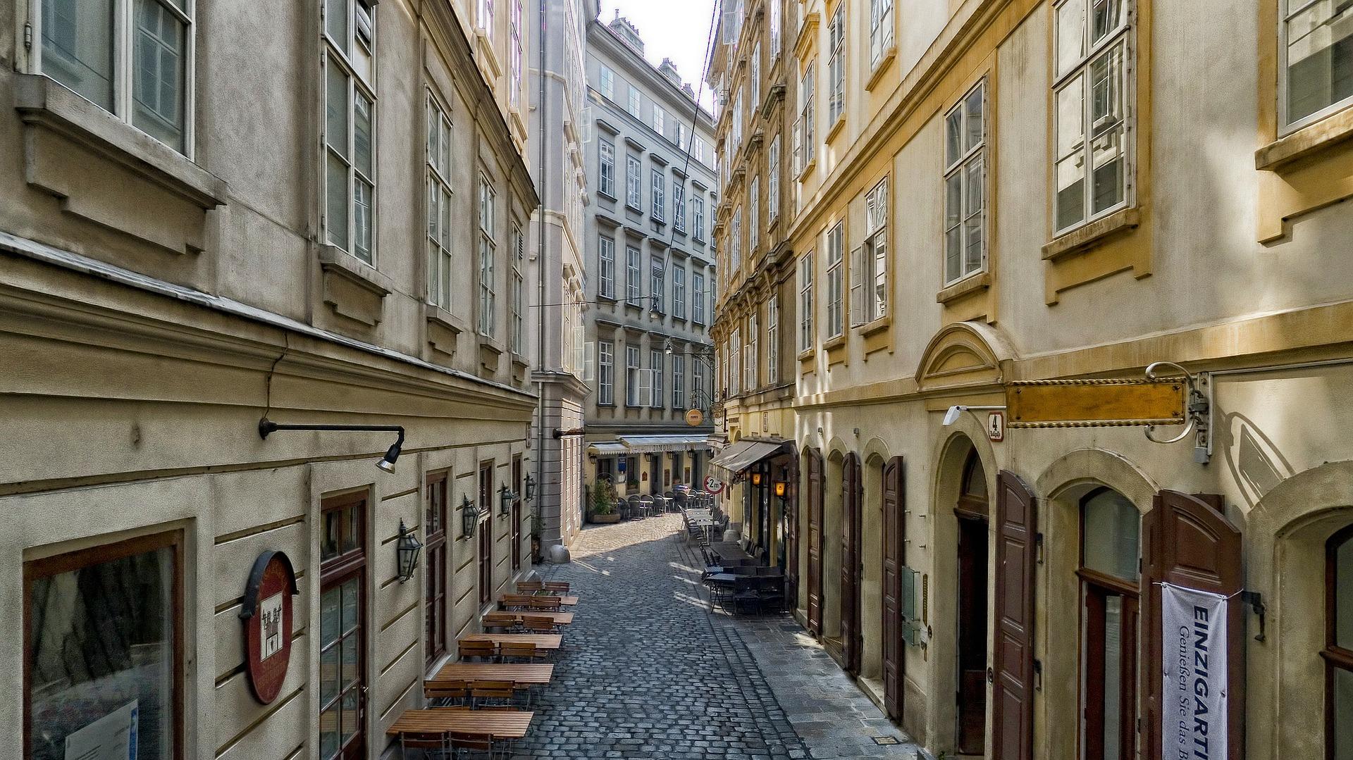 Stadtführungen Wien
