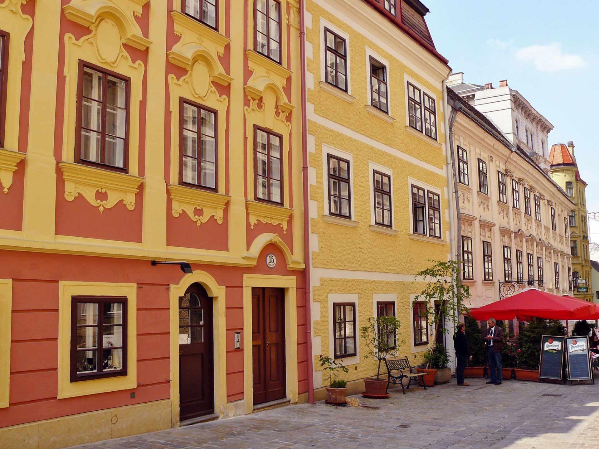 Vienna Giri Città