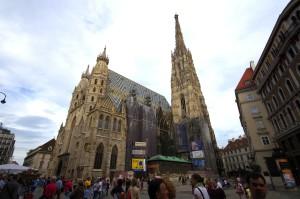 Highlights von Wien: Stephansdom in Wien