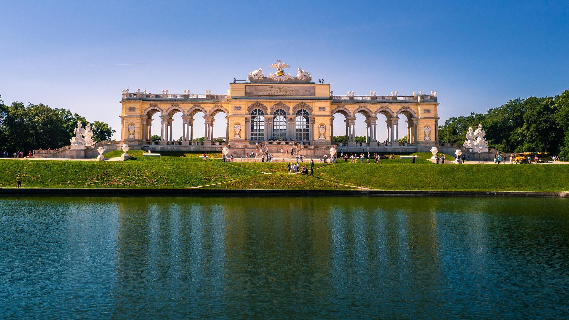 Vienna city tours